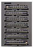 Nゲージ 10-1354 581系 7両基本セット
