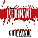 The Informant Audiobook by James Grippando Narrated by George Guidall