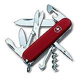 #10: Victorinox Swiss Army Knife - Climber Matt Finish - 3.3703