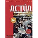 Actua A2: actividades y ejercicios de refuerzo. Libro del. Alumno (Spanish Edition)