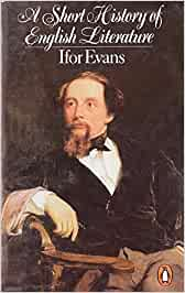 LITERATURE SHORT HISTORY EVANS ENGLISH BY IFOR A OF PDF