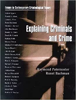 Criminal Justice a Brief Introduction 11th Edition