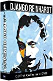 echange, troc Django Reinhardt - Coffret 4 DVD