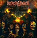 AS BLOOD RAINS FROM THE SKY, WE WALK THE ENDLESS P By Fleshcrawl (2002-04-08)