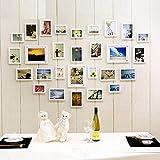 Y-ZHExquisite-Geschenk-28-Fotos-Box-Holz-Wand-Ideen-Liebe-Kombination-Rahmen-Wand-Gesicht-Foto-Wohnzimmerwand-1
