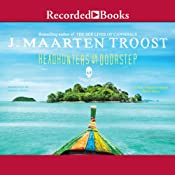 Headhunters on My Doorstep: A True Treasure Island Ghost Story | [J. Maarten Troost]