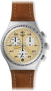 Watch Swatch Irony Chrono YCS4053 BRUSHED EARTH