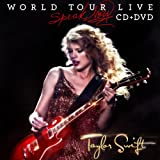 Speak Now World Tour Live [CD/DVD]