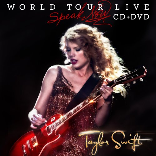 Red Concert Tour by Taylor Swift