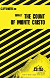 The Count of Monte Cristo (Cliffs Notes) (0822003260) by Roberts, James L