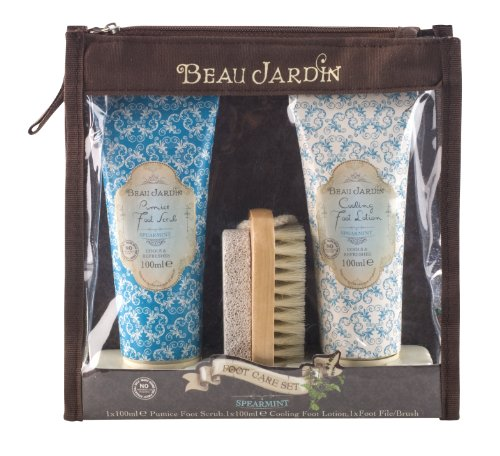 beau-jardin-spearmint-foot-care-set