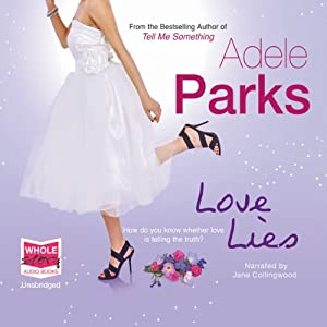 Love Lies Audiobook