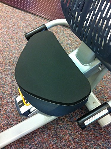 Recumbent Bike Seat Pad - Cushion - Saddle - Butt - Rear - Exercise - Cover