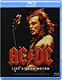 ACDC - LIVE AT DONINGTON [Blu-ray]