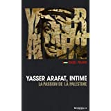 Yasser Arafat, intimepar Isabel Pisano