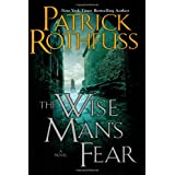 The Wise Man&#39;s Fearby Patrick Rothfuss