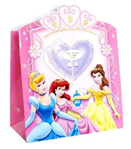3 Pack of Disney Princess Gift Bags - 1