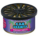 California Scents - Car Scent Vanilla Duftdose