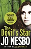 Jo Nesbo The Devil's Star: A Harry Hole thriller (Oslo Sequence 3)