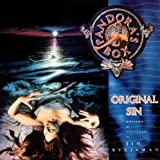 Pandora's Box Original sin (Jim Steinman) [VINYL]