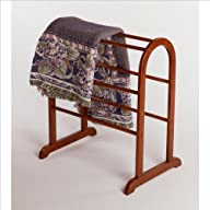 Winsome Arched Quilt Rack