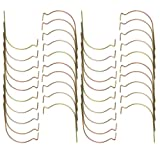 Super Hook 82-20060 Hang-It-Up Like Hercules Hooks, 20-Pack