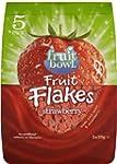 Fruitbowl Strawberry Fruit Flakes Mul...