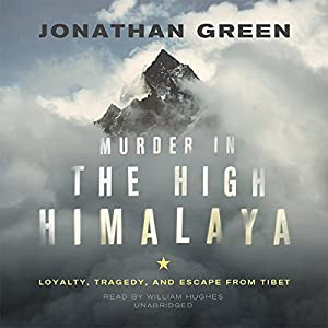 Murder in the High Himalaya Audiobook
