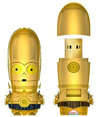 Mimobot 2GB USB Memory Stick