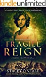 Fragile Reign (Mortal Enchantment Boo...