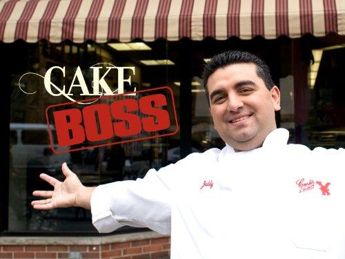 Cake Boss Season 3,
