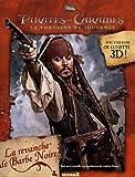 echange, troc Disney - Pirates des Caraïbes La fontaine de Jouvence : La revanche de Barbe Noire