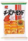 三幸製菓 チーズアーモンド 20枚×12袋