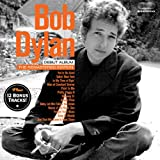 Bob Dylan (Debut Album)+12 Bonus