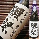 旭酒造 獺祭 (だっさい) 純米大吟醸 磨き23 1800ml