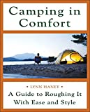 Camping in Comfort (0071454217) by Haney, Lynn