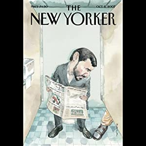 The New Yorker (October 8, 2007) | [Steve Coll, Lauren Collins, Seymour M. Hersh, Rebecca Mead, Peter Schjeldahl, David Denby]