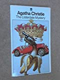 The Listerdale Mystery (0006140246) by Agatha Christie