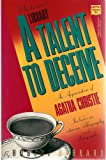 A Talent to Deceive: An Appreciation of Agatha Christie (0892969113) by Robert Barnard
