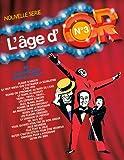 L' âge d' or - 20 Chansons Françaises - Volume 3...