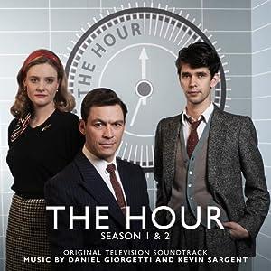 The Hour Season 1 & 2