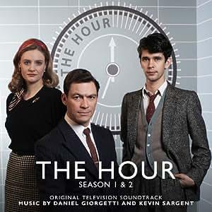 The Hour-Season 1+2