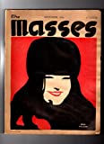 img - for The Masses / November, 1916. Carl Van Vechten copy. book / textbook / text book