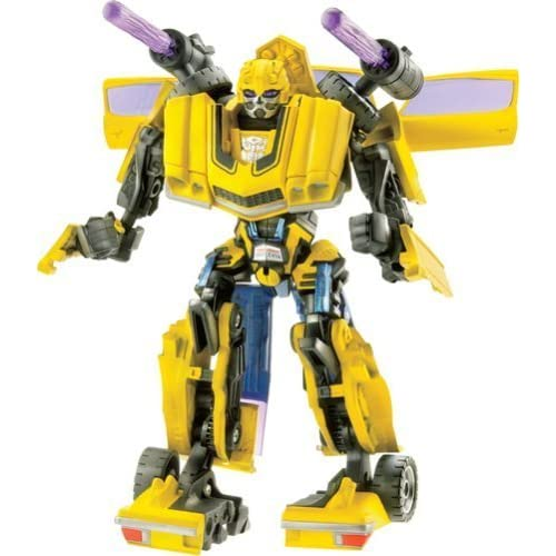 Transformers Movie MA-03 Bumblebee by Hasbro bestellen