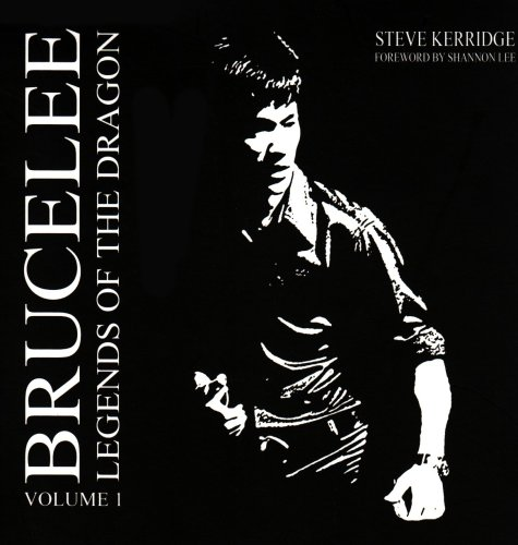 Bruce Lee Legends of the Dragon: v. 1