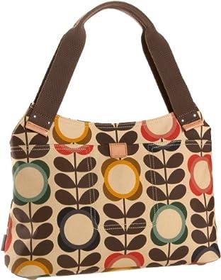 Big Summer Flower Shoulder Bag 24