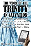 img - for The Work of the Trinity in Salvation: An In-Depth Study on Monergistic Regeneration book / textbook / text book