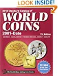 2013 Standard Catalog of World Coins...