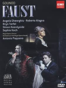 Charles Gounod : Faust