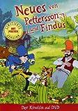 Neues von Pettersson und Findus - Die Original-DVD zum 2. Kinofilm